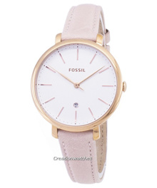 [CreationWatches] Fossil Jacqueline ES4369 Quartz Analog Womens Watch