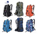 Free Knight 40/50/60 Litre Extra Large and Outdoor Hiking Climbing And Travel Nylon Backpack Bag
