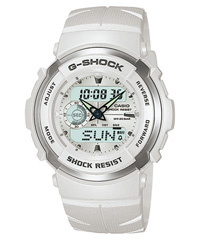 カシオ(CASIO)  G-SHOCK G-SPIKE G-300LV-7AJF【腕時計 /メンズ腕時計/レディース腕時計】