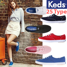 [KEDS] ♥Use Qoo10 Coupon♥ Free Shipping★Sneakers 25type/ CHAMPION CORE flatshoes shoes CH