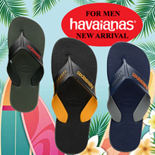 [HAVAIANAS] MEN DYNAMICS FLIP-FLOPS★100% ORIGINAL★NEW ARRIVALS★FOR HIM