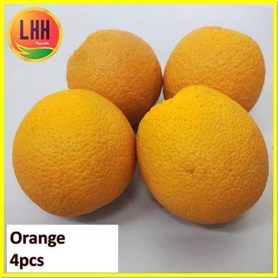 Orange ???