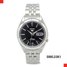 *APPLY 25% OFF COUPON* Seiko 5 Automatic Mens Watch SNKL23K1. Free Shipping 1 Year Warranty!