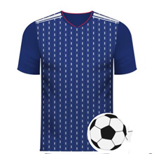 IN-STOCK Sports Top ⚽️ 18/19 Football Jersey Club Soccer Jersey