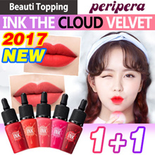 ★2017 FW NEW★1+1★NEW★PERIPERA★Ink Airy Velvet / Ink the Velvet / Perikiki [Beauti Topping]