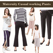2dc1062b87b Quick View Window OpenWish. Christmas Baby Sg rate 5.  Maternity Pants   Shorts   Pregnant working Pants Legging Jeans