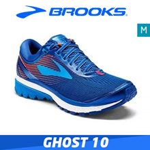 Brooks Men Ghost 10 Performance Running Shoe