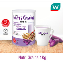 NUTRI GRAINS  1KG
