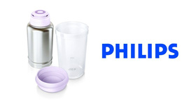 PHILIPS AVENT THERMO FLASK [LOCAL STOCKS]