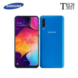 Samsung Galaxy A70 6.7inches Dual 32MP CameraAndroid 9.0 Super AMOLED 6GB Ram 128GB Rom / Export