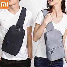 Free Shipping ★ Xiao Mi multi-city cross back sling bag free shipping