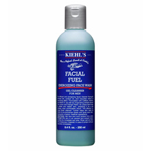 Kiehls Facial Fuel Energizing Face Wash For Men 250ml