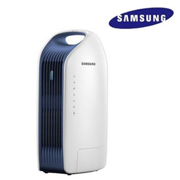 [Samsung] removable air conditioning AZ10H9990WBD/ outdoors anywhere / small /light / Dehumidifying / cooling / air filter / low power / clean quiet wind/ portable cooler / Cool Expresso