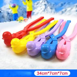 玩雪玩具工具