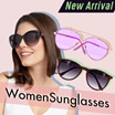 KACAMATA WANITA - KACAMATA GAYA - WOMENS SUNGLASSES - LADIES EYEWEAR - FASHION SUNGLASSES