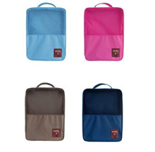 New arrived/ver2/shoes organizer bag/Suitable for travel sport gym/Handbag Pouch organiser