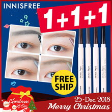 SPECIAL DISCOUNT★1+1+1★INNISFREE★Auto Eyebrow Pencil *7 Colours[Beauti Topping]