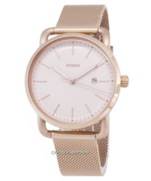 [CreationWatches] Fossil The Commuter ES4333 Quartz Analog Womens Watch