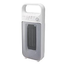 [iroiro] de so << sha >> White DCH-1608WH with pieria ceramic heater seal sensor