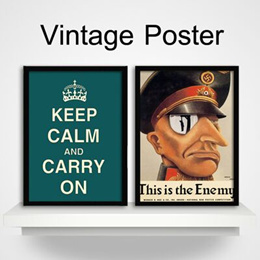 New Update you can select 215 models▶Vintage Poster with wood frame-KEEP CALM AND CARRY ON◀ GDB-Stylish Posters for Decoration / Great Creative Decorating Walls /Messenger City Beer Sexy Animal