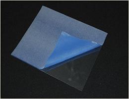 Sammons Preston NEWGEL+ (Blue Foam Each One 5 x 6 sheet (12.7 x 15.2 cm))