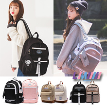[LEMINE] Korea Premium Brand LE PACKAGE / Back to School / Backpack / School Bag / Made in Korea