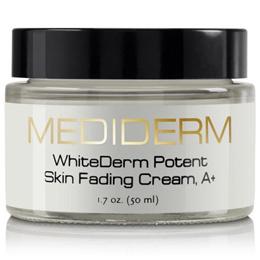 Mediderm WhiteDerm Potent Skin Fading Cream, A+
