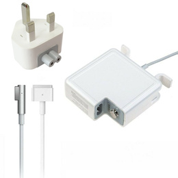85W AC Adapter Power Charger for Macbook Pro Magsafe 2 T A1395 A1398