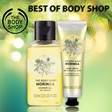 The Body Shop Collection - Fresh Stocks 2017 MFG
