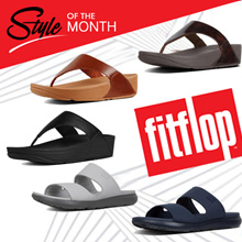 FITFLOP™ New Models || Lowest Price || Valentines Day || 100% Authentic ||【Fast local delivery】