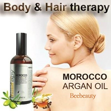 TIME SALE! BESTSELLER CYNOS MOROCCO ARGAN OIL 100ml. [Retailing at Professional Hair Salons]