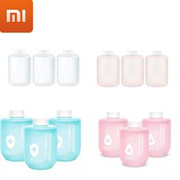 小米米家自动洗手机补充液