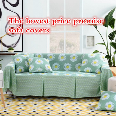 Us 10 29 77 2018 Sofa Cover Magic Covers The Lowest Price Printed Designs Cushion Us72