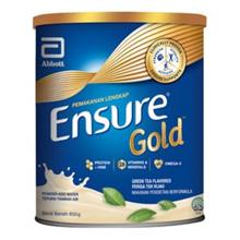 GOLD GREEN TEA  850G