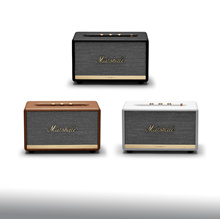 ★ Coupon special price $ 250 ★ Marshall Acton 2 Bluetooth Speaker [Black / White / Brown] / Marshall Acton II Bluetooth Speaker / VAT included
