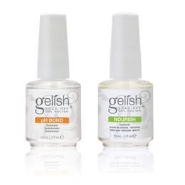 Harmony Gelish Nourish Nail Cuticle Hydrating Natural Oil 15ml.100% Authentic from USA.