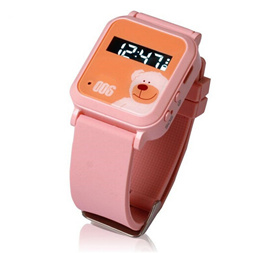 Children Smart Watch Y26 Remote Monitoring GPS Tracker for Kids SOS Emergency Anti Lost GSM Wristban