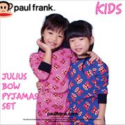 [Paul Frank] GIRLS PYJAMAS SET | JULIUS BOW