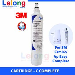 3M C Complete Cartridge Ap Easy Complete Cartridge 3M Water Filter 3M Ctm02 Filter Cartridge