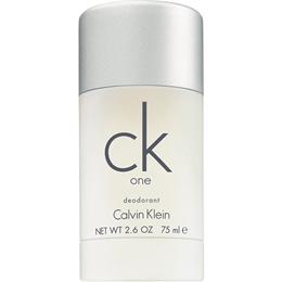 CALVIN KLEIN One Deodorant 150ml / 75ml   620726400