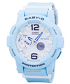 CreationWatches  Casio Baby-G Shock Resistant Tide Graph Analog Digital  BGA-180BE 16baba4d49