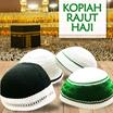 Peci / Kopiah Rajut Haji MURAH GOOD QUALITY