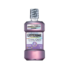 LISTERINE TOTAL CARE MOUTH WASH 750ML 750ML