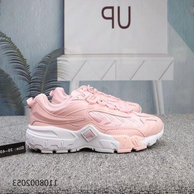 Qoo10 - Fila Fila mens shoes 2019 new