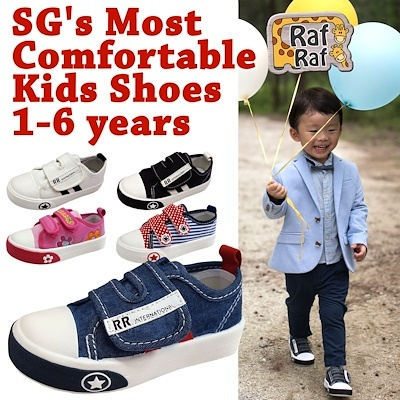 RAF RAF?1-6 years Kids Shoes?Boys Girls Shoes?Toddlers?Casual Shoes?Lightweight Sports Sneakers Deals for only S$39.9 instead of S$0