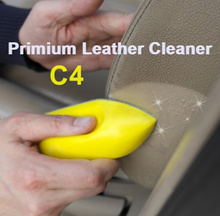 Car Seat Leather Nano Brush Cleaner/Home Office Sofa Old Dirt stains Remover