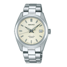 [APPLY 25% OFF COUPON] [SEIKO] Seiko Japan Made Automatic Watch SARB035J1. Free Shipping and Box!
