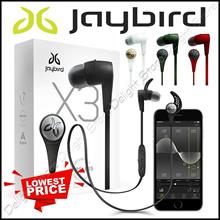 ◆Jaybird X3 X2 RUN Bluetooth Wireless Headphones iOS Android Smartphone