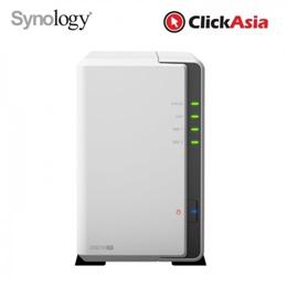 Synology DS216SE DiskStation 2BAYS - 800Mhz 256mb (SYNDS-216SE)