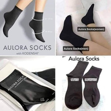 ❤ PROMOTION ❤ SG READY STOCK ❤ 100% AUTHENTIC AULORA KODENSHI SOCK  ❤ FEMALE / MALE ❤